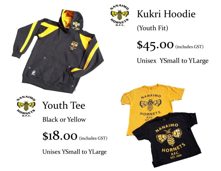 Kukri Youth Label
